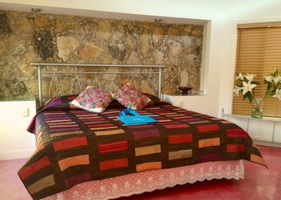 Comfortable King beds